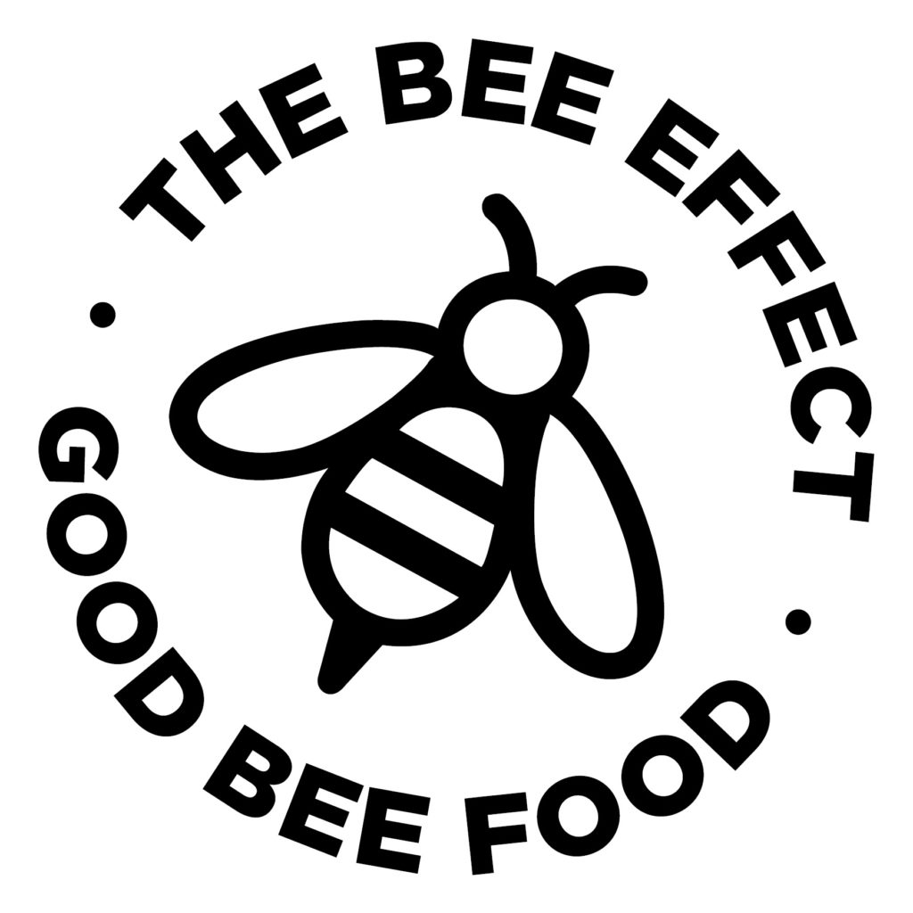 Good Bee Food_The Bee Effect