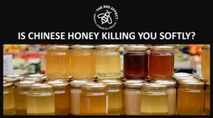 South Africa. Honey. In this report an agricultural economist confirms that South Africans may be eating Chinese honey mixed with Syrup. Is Chinese honey killing us softly?