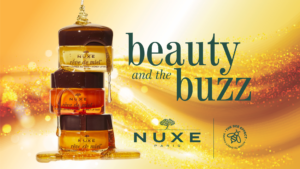 Beauty and the Buzz_NUXE joins the tree hive with The Bee Effect Boland Cellar and Nedbank planting trees for bees in Greenop reforestation projects.